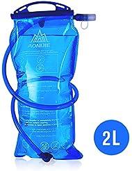 Aonijie bolsa de agua 2L water bag