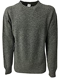 3551ef534c Amazon.it: ASPESI - Maglioni, Cardigan & Felpe / Uomo: Abbigliamento
