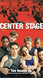 Center Stage [VHS] [Import USA]