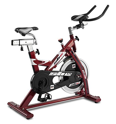 BH Fitness - Bicicleta Indoor Sb1.4