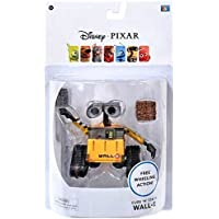 Wall-e Deluxe Action Figure Disney Pixar