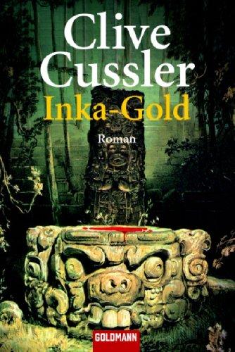 Preisvergleich Produktbild Inka Gold: Roman
