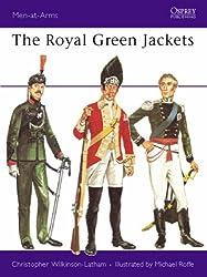 The Royal Green Jackets (Men-at-Arms)