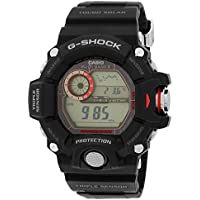 Casio G-Shock Digital Grey Dial Men's Watch - GW-9400-1DR (G485)