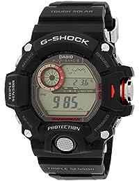 Casio G-Shock Digital Grey Dial Men s Watch - GW-9400-1DR ( 16089d9213