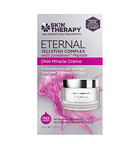 Skin Therapy Eternal Miracle Creme, 50ml