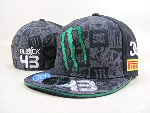 Preisvergleich Produktbild The Reach 2019 Hot Hat Street Style Monster Energy Cap