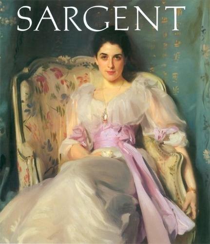 John Singer Sargent por Carter Ratcliff