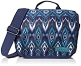 Animal Womens Crest Messenger Bag