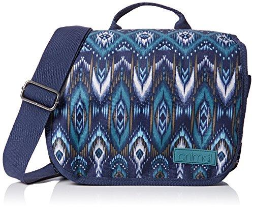animal-womens-crest-messenger-bag-blue-sea-blue