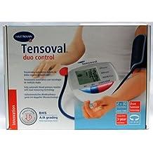 Tensoval Duo Control Tensiómetro de Brazo ...