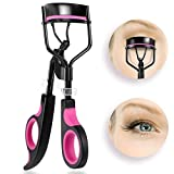 BESTOPE Eyelash Curler Professioner Lash Curler with Silicone Refill Pad Best Lash Curling Tool to Complement Your Makeup