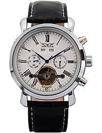 AMPM24 PMW017 - Reloj de pulsera automático para hombre, diseño clásico y elegante
