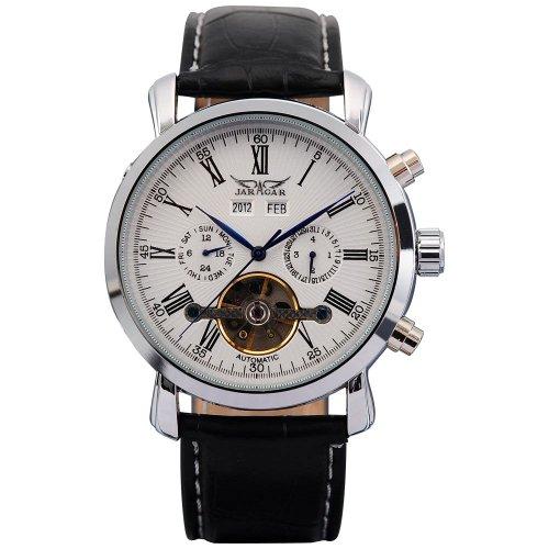 AMPM24elegante orologio da uomo classico orologio automatico meccanico orologio da polso pmw017