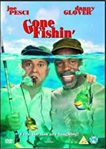 Gone Fishin' [DVD]