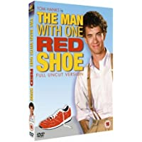 Man With One Red Shoe Dvd