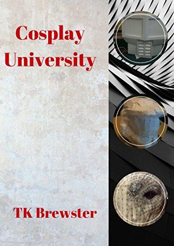 Cosplay University (English (Tutorials Cosplay)