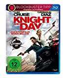 Knight and Day - Extended Cut [Blu-ray] -