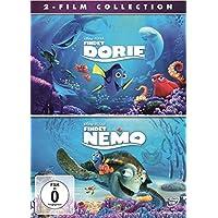 Findet Dorie / Findet Nemo - 2-Film Collection [2 DVDs]
