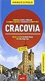 Cracovia. Con atlante stradale