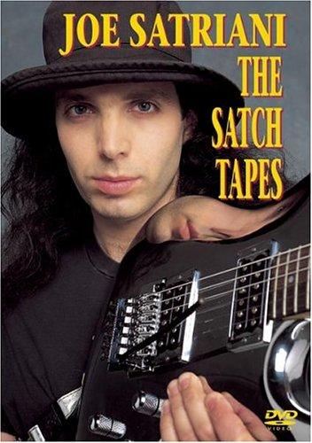 Preisvergleich Produktbild DVD-Satch Tapes; The