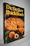 Dr. Oetker Backbuch