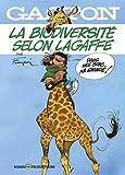 Gaston - La biodiversité selon Lagaffe