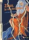 Zeus le roi des dieux