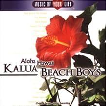 Aloha Hawaii by Kalua Beach Boys