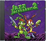 Jazz Jackrabbit 2 -