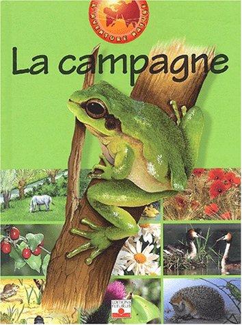 La Campagne par Gérard Blondeau