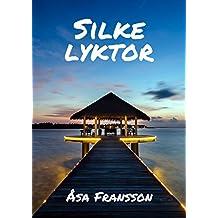 Silke lyktor (Swedish Edition)
