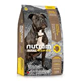Nutram Dog Food Grain Free Salmone e Trota 13.6 kg
