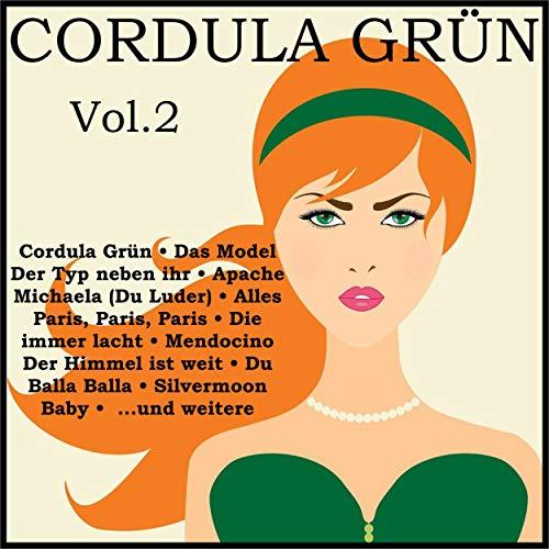 Cordula Grün, Vol. 2 -