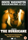 The Hurricane [DVD] [2000] by Denzel Washington|Vicellous Reon Shannon