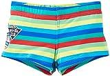 Bóboli Bond Listado - Bañador para niños, multicolor, talla 9M (74 cm)