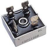 Inverter-Schweißgerät-Brücken-Gleichrichter 50A 1000V GBPC5010 4 Pin RSJF