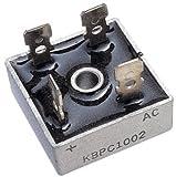 Metall Brückengleichrichter 35A max 560V KBPC3508