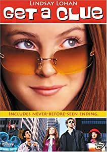 Get a Clue [DVD] [Region 1] [US Import] [NTSC]
