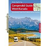 Campmobil Guide West-Kanada