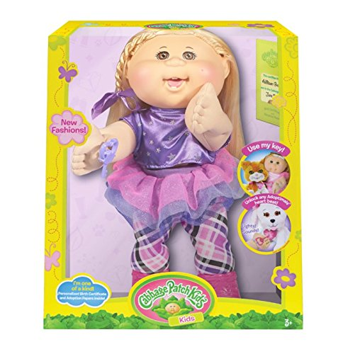 cabbage-patch-kids-14-plush-doll-blonde-hair-brown-eye-girl-rocker