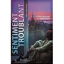 Sentiment Troublant ~ tome 1 : Acceptation | Roman lesbien, livre lesbien (French Edition)