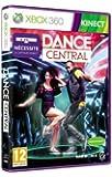 Dance central (jeu Kinect)