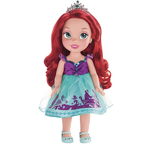 l Spielpuppe, 35 cm (Prinzessin Ariel Schuhe)