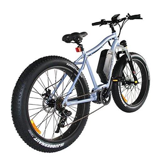 Vélo électrique – Le Cross