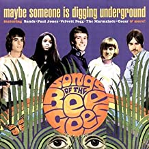 Digging Underground/..Bee Gees