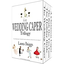 Boxed Set: The Wedding Caper Series (with Bonus Novella): Four Feel Good Wedding Romance Summer Reads