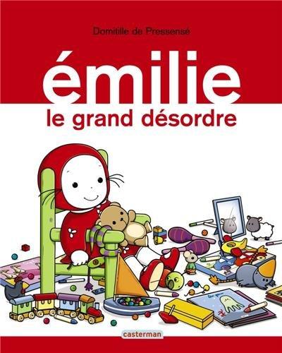Emilie, Tome 22 : Le grand dsordre