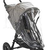 Baby Jogger Protection Pluie Elite/Summit X3 Nacelle