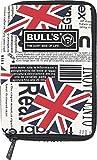 Bull's Erwachsene Dartcase British Flag Tp, White, 1